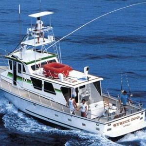 Alii nui snorkel sail deluxe maui snorkeling molokini for Maui fishing store